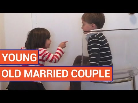 Toddlers Argue Like Old Married Couple   Daily Heart Beat