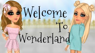 Download Welcome To Wonderland - MSP Version Video