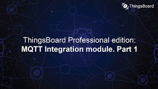 Getting started with ThingsBoard v2 0+ - PakVim net HD