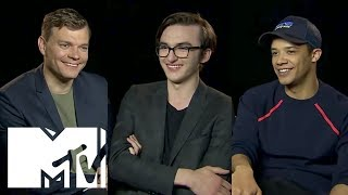 Game of Thrones Cast Play SNOG/MARRY/AVOID: Westeros Edition | MTV Movies