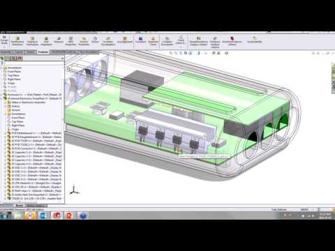 SOLIDWORKS Simulation - 4 Things to Do Before Any Flow Simulation