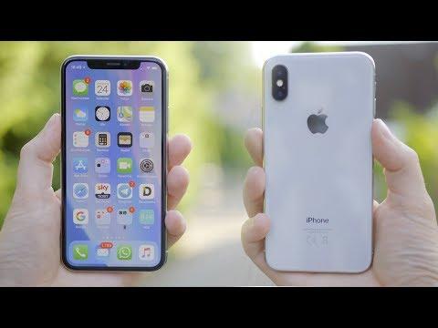 iPhone X FAZIT nach 6 Monaten im Alltag!