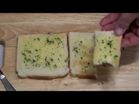 How to make Garlic Toast