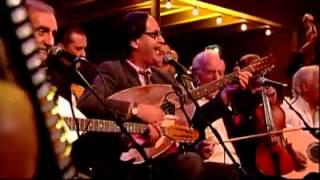 EL GUSTO - Fettouma  (LIVE TV SHOW AMSTERDAM) 2013