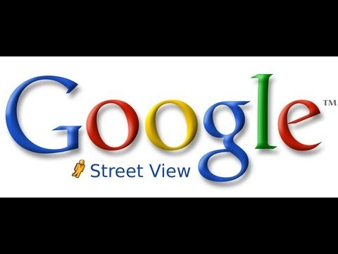 Google Street View für iPhone & iPod Touch