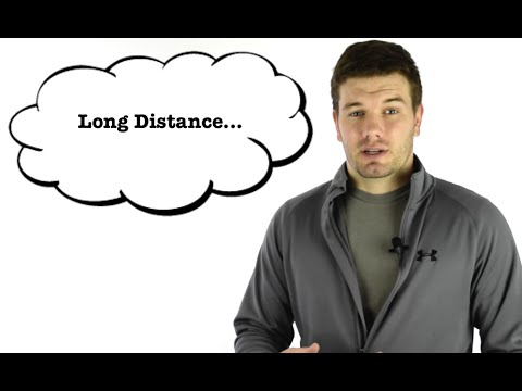 The THREE Things You Need To Get A Long Distance Ex Girlfriend Back