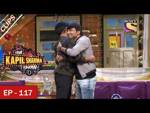 Xxx Mp4 Chandu Returns To Kapil 39 S Show The Kapil Sharma Show 1st July 2017 3gp Sex
