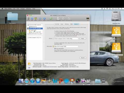 How to Make a Bootable USB, External Hard Drive, SD, or DVD