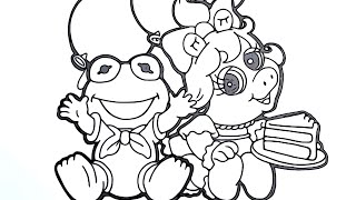 Mxtube Net Free Coloring Pages Muppet Babies Mp4 3gp Video Mp3 Download Unlimited Videos Download