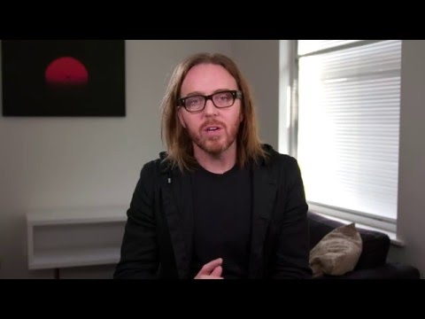 Tim Minchin - 2016 Logies acceptance speech - Most Outstanding Supporting Actor