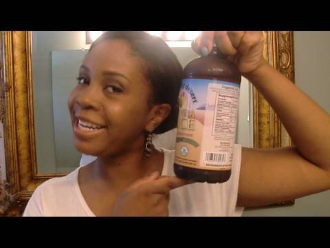 Relaxed Hair Shedding, and How to Deal with It !!!!!!!(Relaxed Hair)