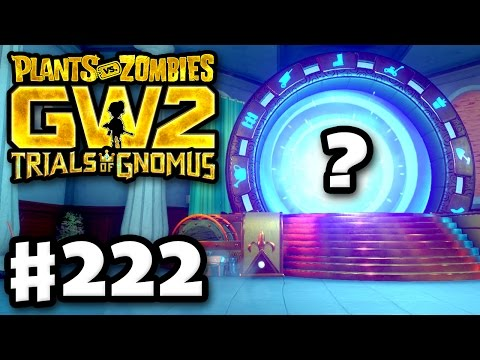 RANDO'S REVENGE! - Plants vs. Zombies: Garden Warfare 2 - Gameplay Part 222 (PC)