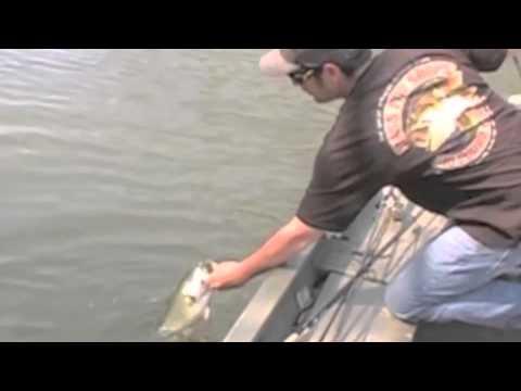 Otter Creek Fishing Tournament 4/10/2011