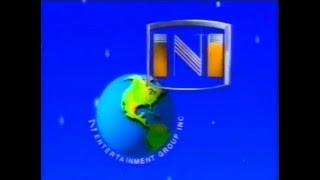 INI Entertainment Group Inc. Logo