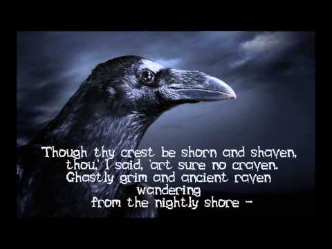 The Raven (Christopher Lee)