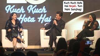 Shahrukh Khan,Kajol & Rani Mukherjee