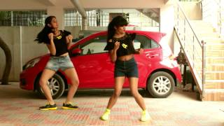 Cheap Thrills: Dance cover