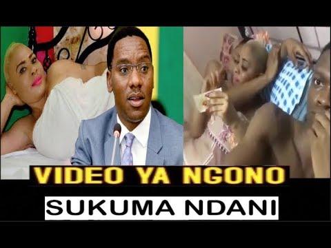 Xxx Mp4 VIDEO Ya Ngono Ya Amber Rutty Balaa Makonda Amtaka Ajisalimishe 3gp Sex