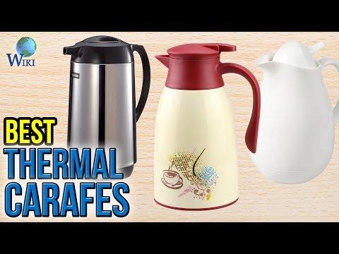 10 Best Thermal Carafes 2017