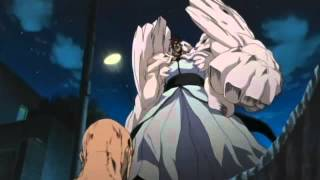 Bankai - Madarame Ikkaku