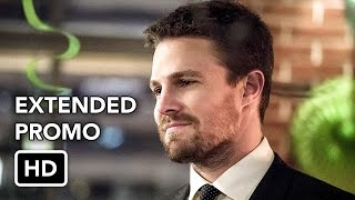 """Arrow 5x22 Extended Promo """"Missing"""" (HD) Season 5 Episode 22 Extended Promo"""
