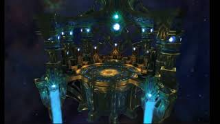 seat of the pantheon videos