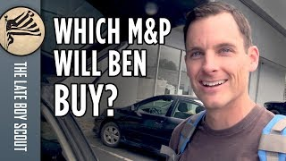M&p 2.0 Compact Vs Full Size: Ben Makes The Call