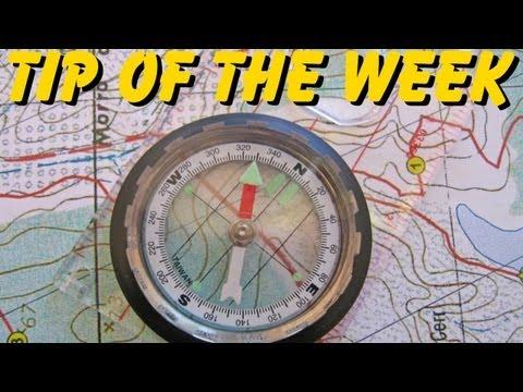 Tip Of The Week -