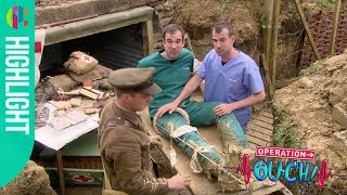 Download Operation Ouch in the World War 1 Trenches - CBBC Video