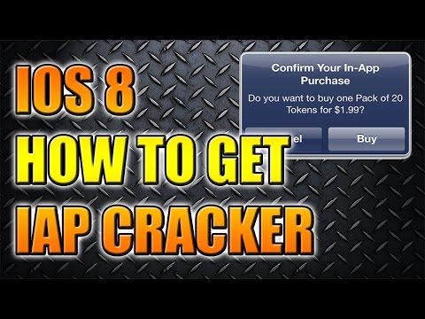 How to get free games using cydia ios 8 -
