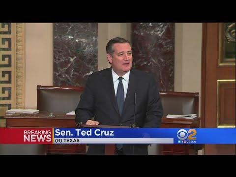 Senate Passes Final GOP Tax Bill, Leaving Vote To House