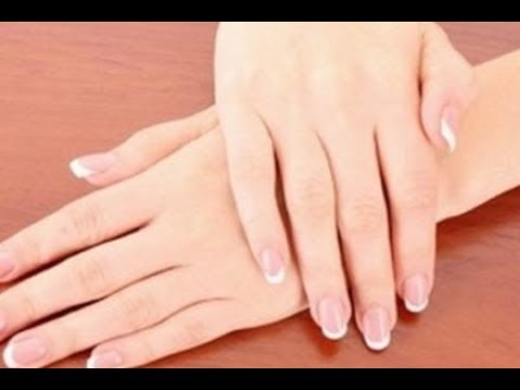 How to Get Smooth Fairer Hands Naturally | How to Get Smooth and Fair Hands in 5 Minutes