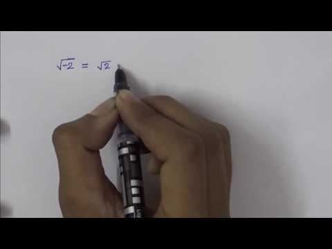 What is a Complex Number ( Hindi) | NCERT 11 Class Maths