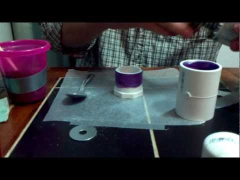 Part 1: How to Build a High Power Rocket - Nozzles