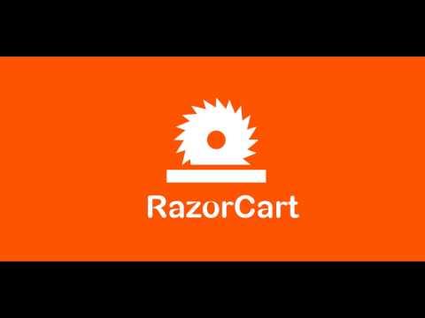 RazorCart for DNN