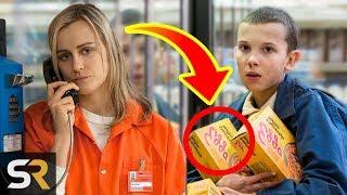 10 Shocking Secrets From Netflix Original Shows