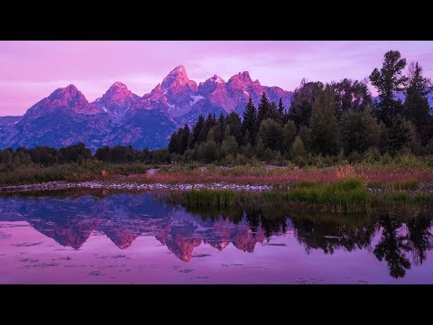 Landscape Photography for Beginners