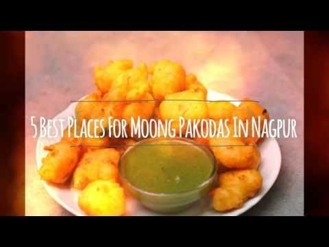 5 Mind Blasting Places For Moong Pakodas In Nagpur