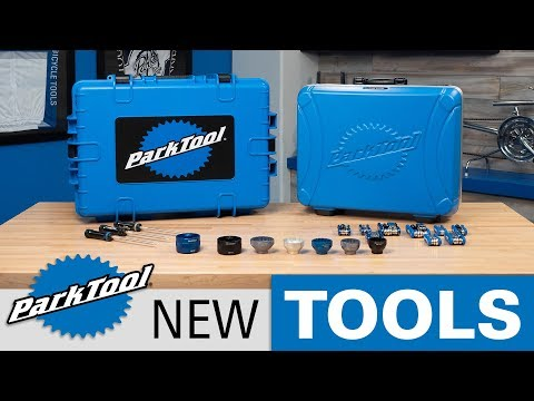New In Blue Episode 1 | New Tools for Fall 2018