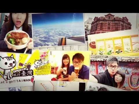 Taiwan Trip 台湾之旅