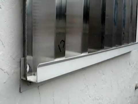 hurricane shutters tips and tricks