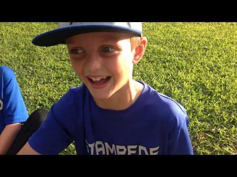 Support Little League Baseball -- 100% Guaranteed to Make You Smile!
