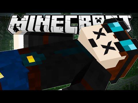 Minecraft | MY DEAD BODY?! | NEW Survival Games