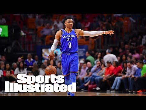 Should We Root For Russell Westbrook To Average Another Triple-Double? | SI NOW | Sports Illustrated