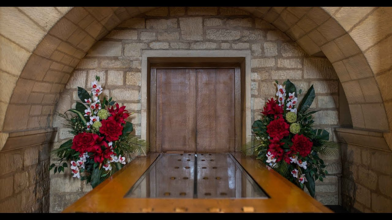 The Death Professionals - The Crematorium Technician [4K]