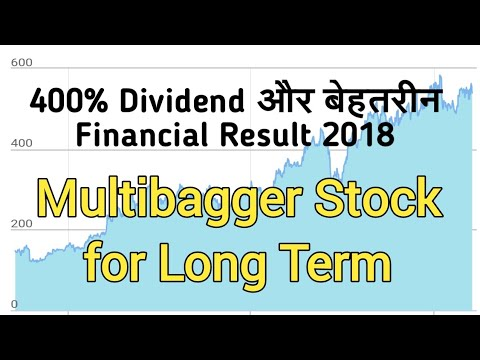 400% Dividend और बेहतरीन Financial Result 2018 - Havells India Multibagger Stock for Long Term 2018