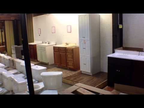 New and Used Bathrooms | Bathroom Fayetteville