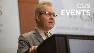 Russia's Economy and Implications for Russia's Future