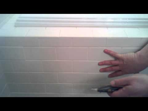 Jetted Tub Access Panel Removal