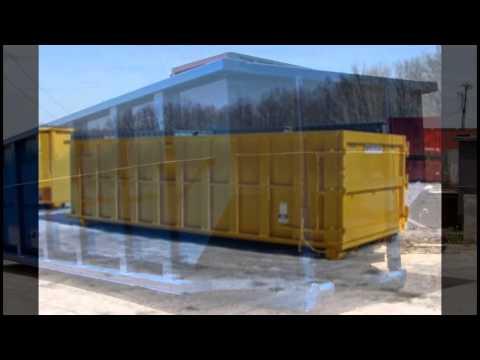 (563) 424-6067 Dumpster Rental Atalissa, Iowa